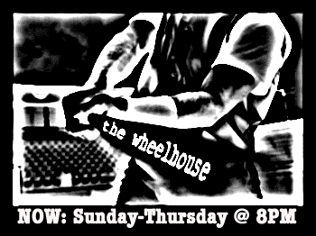 Wheelhouse Radio