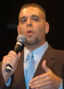 Eric Gargiulo